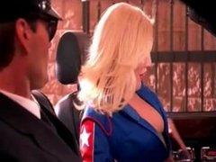 Celebrity Actress Drew Barrymore Hot Scene