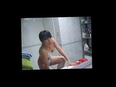 TEEN SEX IN BATH