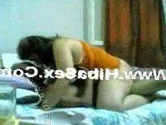 Mature BBW's Private Arabic Sex Tape