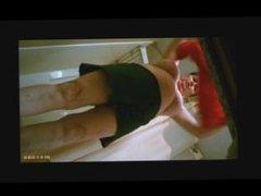 My Big Tit Mom Stripping Naked Voyeur Hidden Camera