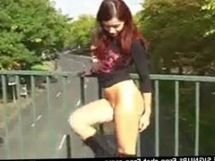 Skinny redhead stripping in public live porn cam public cam sex dates sex a