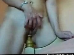 Mature Redhead Fucks the Bedpost 1 live porn cam mature youtube porno adult