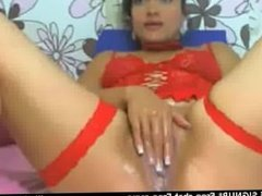 Webcamyoung Latina playing with wet pussy (no sound) live cam wet livesexca