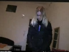 PublicAgent Blonde college girl fucks me at her student digs live sex cam