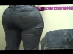 Do you like ass this fat_ with the dimples jumpin off