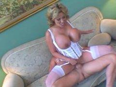 Ava Devine - Mega Tits