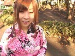 【JAPANESE KIMONO FUCK】Erotic Documentary File.028