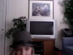 Nasty blonde webcam girl - Chatmasher.com