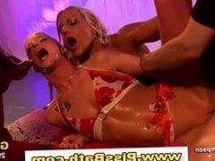 Fetish fetish sluts piss shower