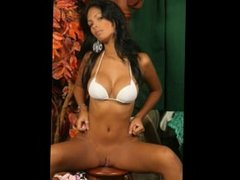 Karla Spice Real Nude Pic