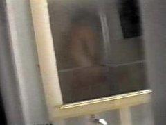 female shower masturbation spycam