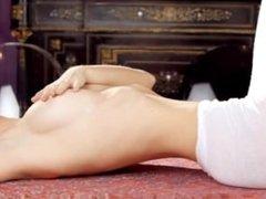 delicate russian masturbation