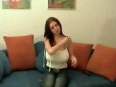 Webcam Big Tits Girl