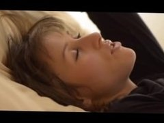 Voyeur movie of brunett babe Tatiana
