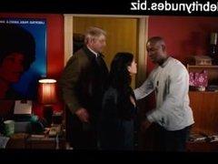 Sofia Vergara Sex Scene In Four Brothers