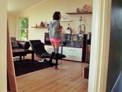 Danish Music Video - Cira B - Fuck Med Mig