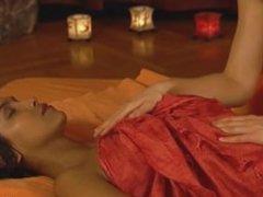 Lesbi Sexual Arousal Massage