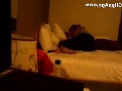 Indian Tanushree from Bilaspur enjoying foreplay with her boyfriend