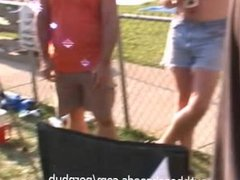 Homevideo from Nudes a Poppin in Roselawn Indiana