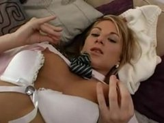 AMWF Julia Taylor interracial with Asian guy