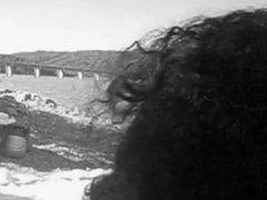 Isadora blowin MAD69 along the lake