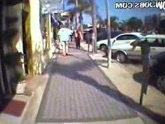 Street Blowjobs - Maria