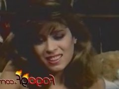 Christy Canyon Solo brunette