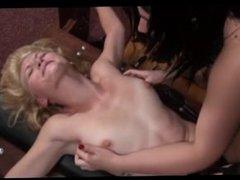 Tickle Intensive - Pixie's Ticklish Turn-On!