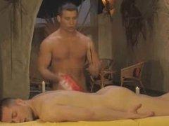 Intimate Anal Massage Education