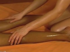 Lesbian Sexual Tantra Massage