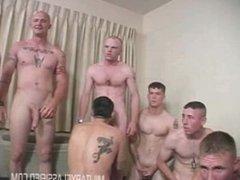 7 man bukkake