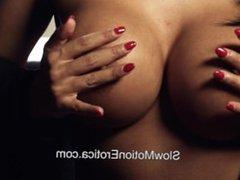 Slow Motion Erotica