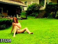 Hot girl gets fucked in various poses