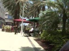 Holly - South beach