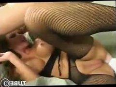 Ass Addicts 1 - Scene 1