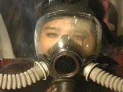 Gas Mask Heaven 2