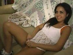 Hot Amateur Girl