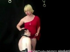 Lesbian Domination at Clips4sale.com