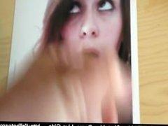 Brunette tribute live sex Men cam girl sex chat live