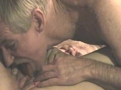 EATING DARBY'S PUSSY AND FUCKING HER IN HER PINK LACE PANTIES