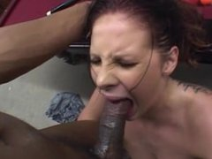 Gianna Michaels - Black Gag