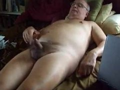 Oldman PC Jerker