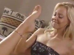 Hot Foot Worship