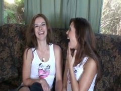 couch surfin with amber chase