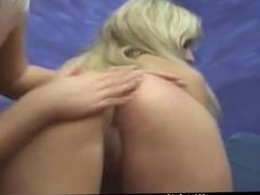 Hot Live Chat 2 Hot Lesbian Lick Each Other For Webcam - www.HOTCams.pw