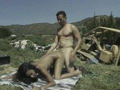 BOOTYLICIOUS ALABAMA BLACK SNAKE - Scene 1