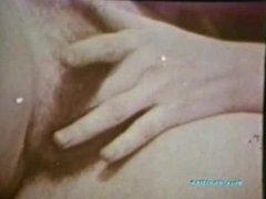 Classic Stags 186 1960's - Scene 4