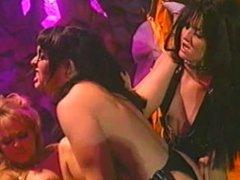 Double Pen Virgins The Classic Years - Scene 6