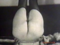 Softcore Nudes 59 50's to 70's - Scene 3