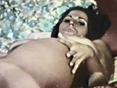 Softcore Nudes 513 1960's - Scene 3